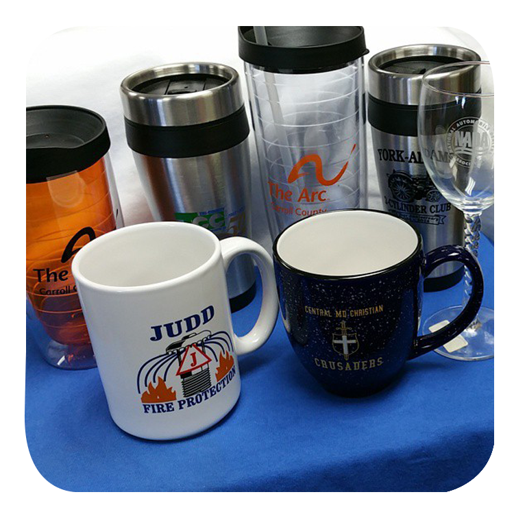 Promotional Items Printing